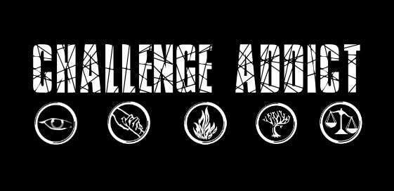 challenge addict